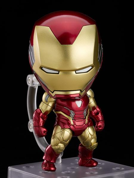 iron man nendoroid figure